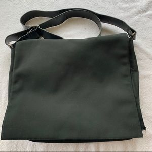 Gap messenger bag